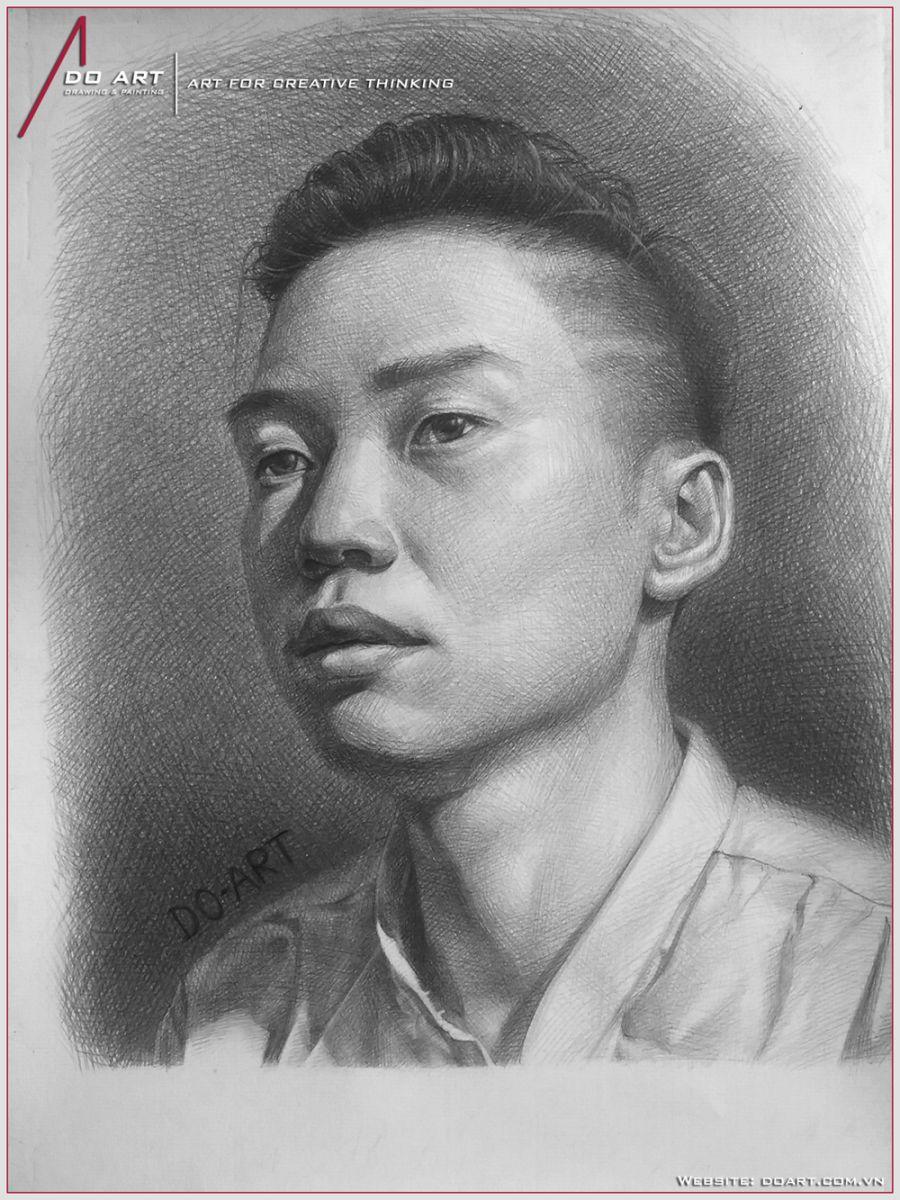 doart-huong-dan-ve-chan-dung-nam-thanh-nien-hoan-thien