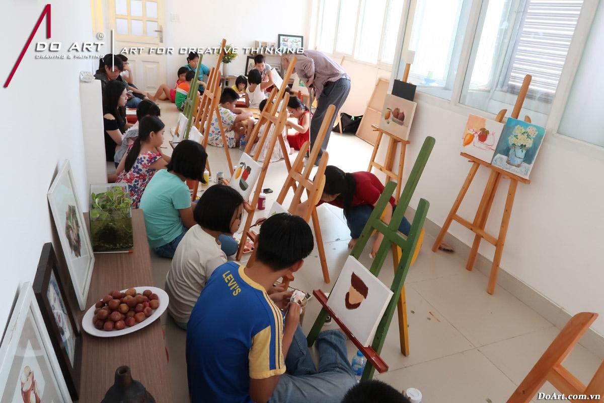 su-kien-workshop-trai-nghiem-hoi-hoa-quoc-te-thieu-nhi-doart-2