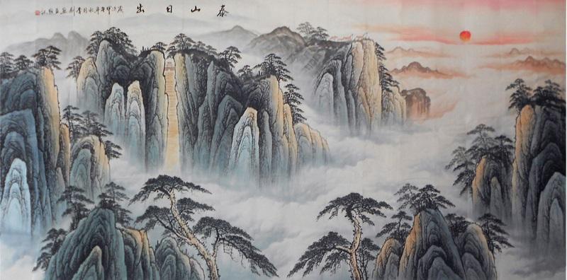 tranh-son-thuy-van-hoa-phuong-dong-doart-1