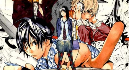 Bakuman-truyen-tranh-hoa-si-manga-nhat-ban