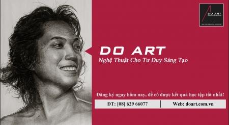 """Do Art: """"Nghệ thuật cho tư duy sáng tạo"""""""