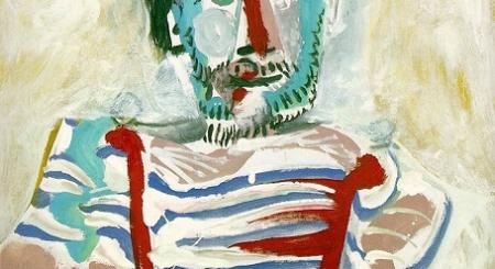Chân dung tự họa của Picasso thay đổi thế nào qua năm tháng?