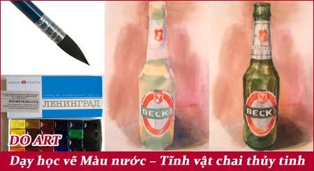 day-hoc-ve-mau-nuoc-tinh-vat-chai-thuy-tinh-doart