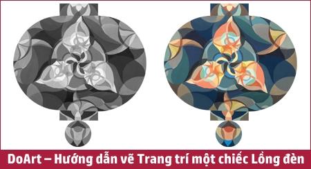 doart-huong-dan-ve-trang-tri-mot-chiec-long-den