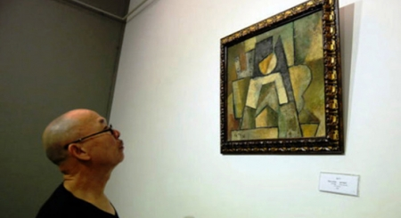 """""""Hàng giả"""" trong hội họa và nhiếp ảnh gây nhiều phiền toái cho các nghệ sĩ chân chính"""