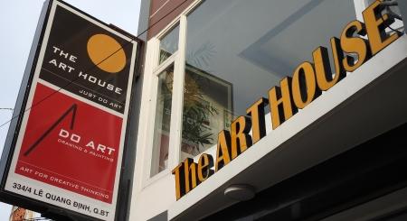 The ART HOUSE: Sống, học tập, thành công