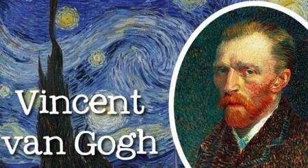 Cuộc đời đầy bi kịch của thiên tài hội họa Van Gogh