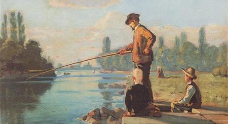 tranh-phong-cach-hien-thuc-doart