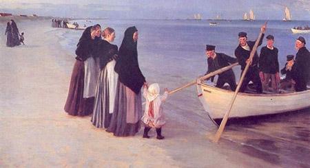 tranh-ve-hoa-si-doart
