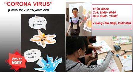 ve-hinh-dang-corona-virus-workshop-doart